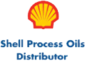 Shell Process Oils Distributor