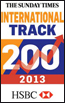 Fast Track 2013